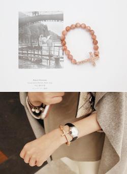 616 126 - Cache pink bracelet <braceletr>