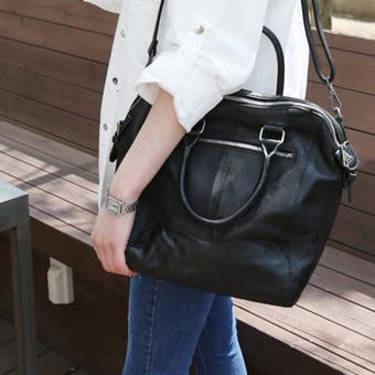 624 960 - sheepskin bag <br>
