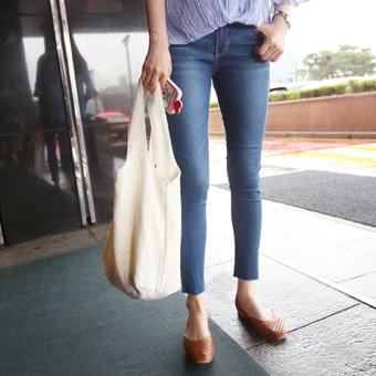 628059 - Eco linen bag