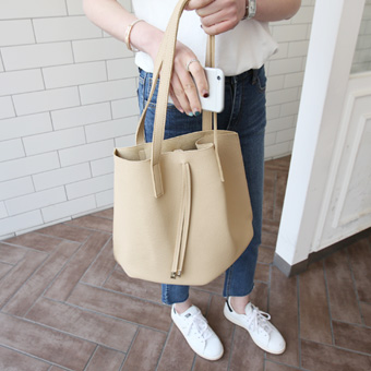 623 961 - Natural Shopper bag <br>