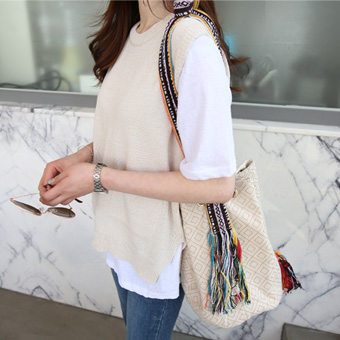 625 475 - Indie cross bag <br>