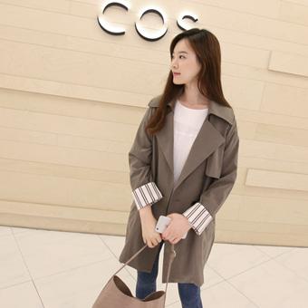 638099 - Striped jacket