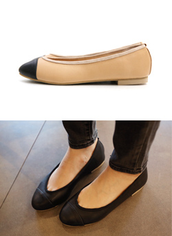 483 890 - Seven Tea shoes <br>