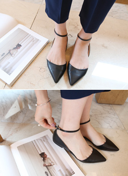 501 512 - Pumps Flat shoes <br>