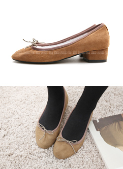 502 976 - Swedish flat shoes <br>
