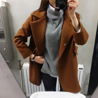 643014 - Branding Coat