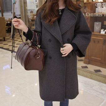 621 014 - Real moseuteu Coat <br>
