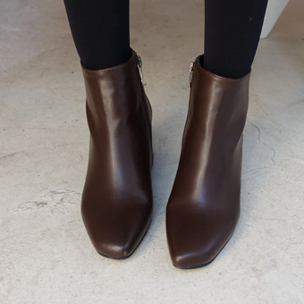 646074 - Modern Ankle Boots shoes