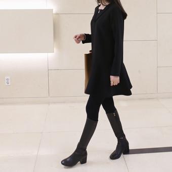648180 - Cara Black dress