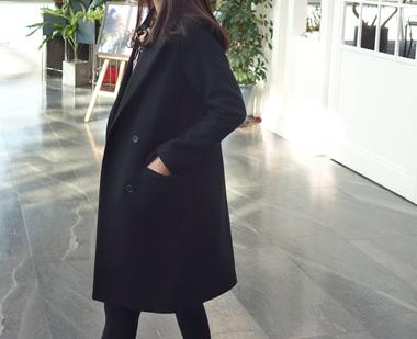 649030 - Marcel Double Coat