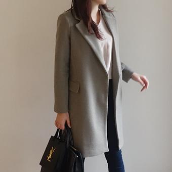 652512 - Roxy line Coat
