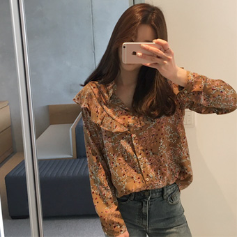 653931 - Misty blouse