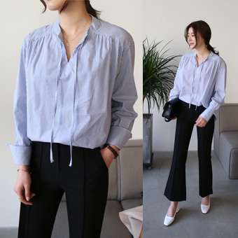 654703 - Crush blouse