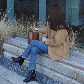 655196 - Meringue puff jacket