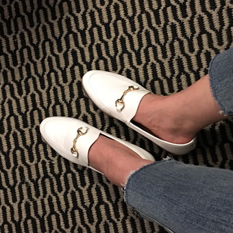 654513 - Michele shoes