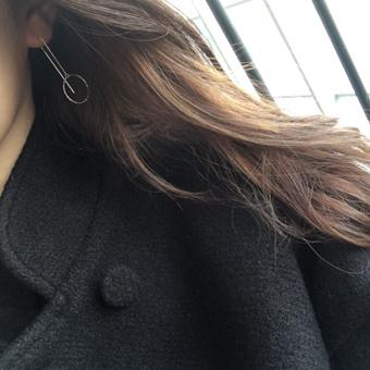 655200 - Louis earring