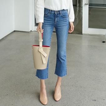 657647 - Dream boot-cut pants