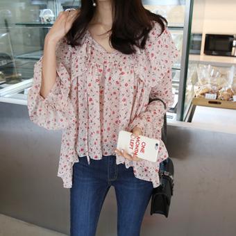 657898 - Love spring blouse