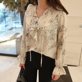 658110 - Louis antique blouse
