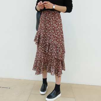 658501 - Differences can-can skirt
