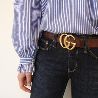 659328 - GoldG belt