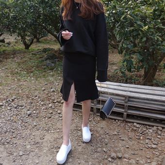 662213 - Bloom raetkeot skirt