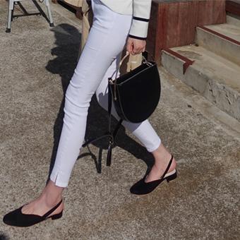 663474 - Part 9 slim-line pants