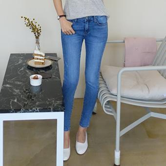 665382 - Long-time skinny pants