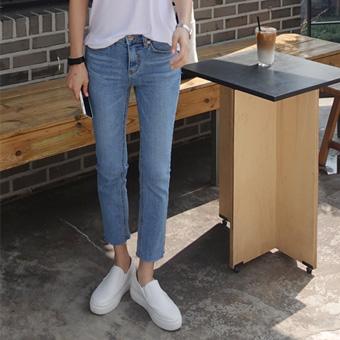 665957 - Light Perfect Pants