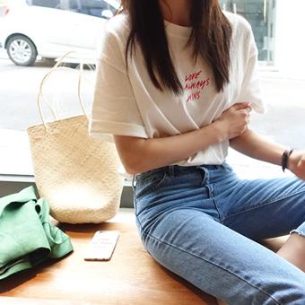 666472 - Love Earnings T-shirt