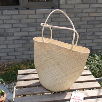 666476 - Round bucket bag