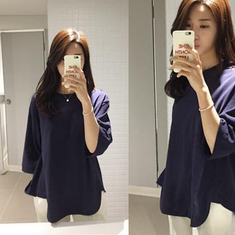 667708 - Park Shi Melos T-shirt