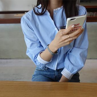 668626 - Hime lace blouse