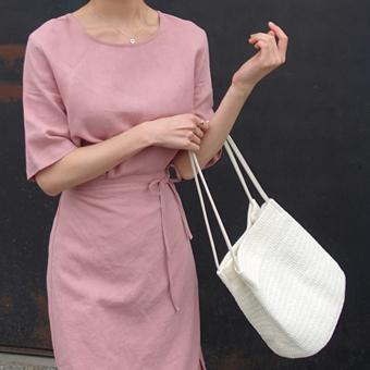 704233 - Simple square bag