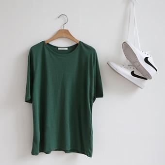 705155 - Cosmic linen T-shirt