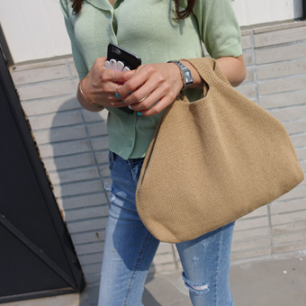 705582 - Boy knit bag