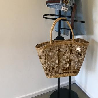 707042 - Couple basket bag