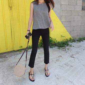 706920 - Simple span pants