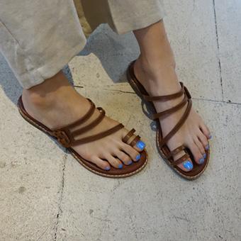 713119 - Slipper flap shoes