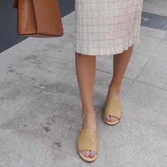 713122 - Panama sandals shoes