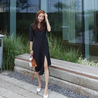 713543 - Thin Stiller dress