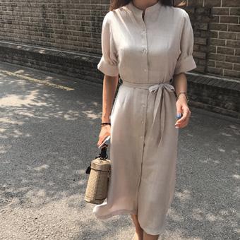 713743 - Deer London dress