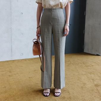 713736 - Cookie linens pants