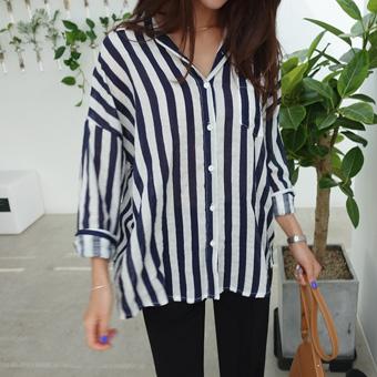 714485 - Sweet Stripe shirt