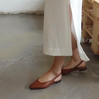 714658 - Urban Slingback shoes