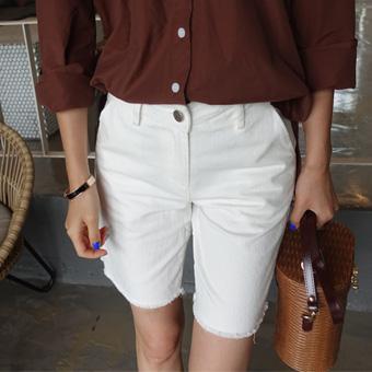 714922 - Washing5 shorts pants