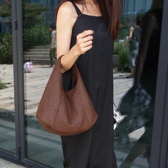 718844 - Weaving Hobo bag