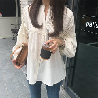 719699 - Madeleine autumn blouse
