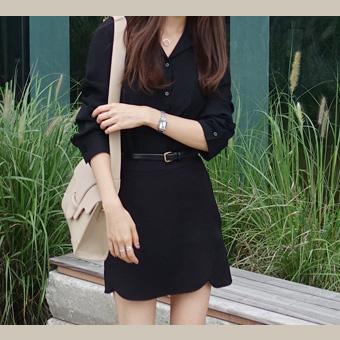 719881 - Lea silk blouse