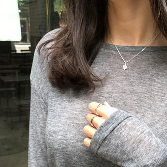 722394 - Cactus necklace